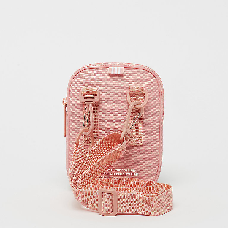 25ddb1217c7 adidas Festival Bag Trefoil dust pink Schoudertassen bij SNIPES bestellen