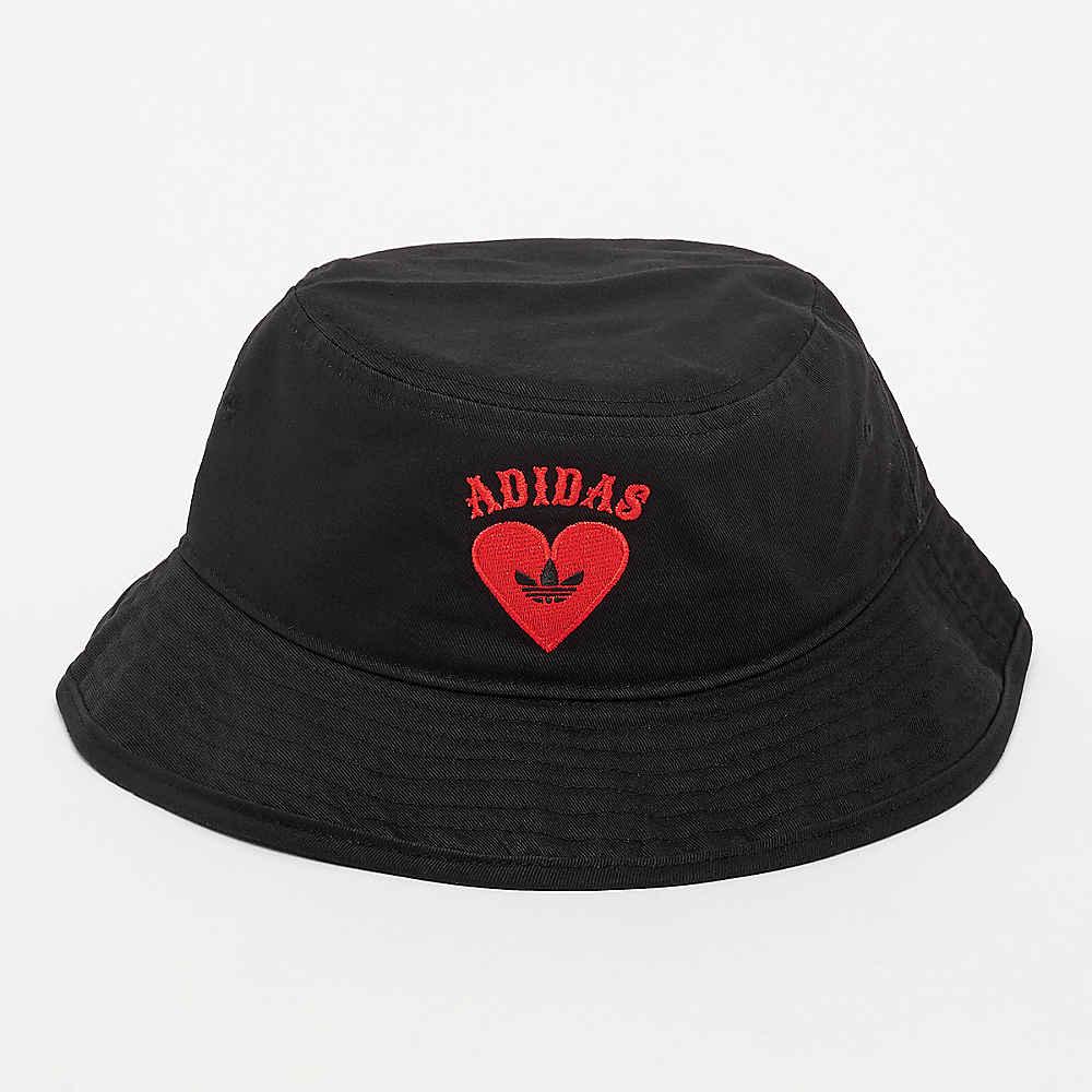 c016de4a085 adidas Bucket Hat black bij SNIPES bestellen