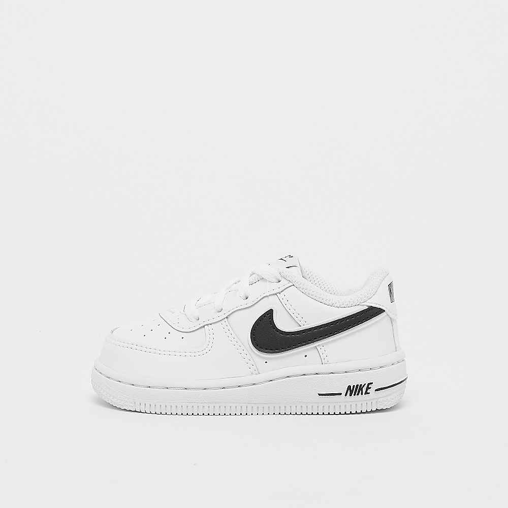 timeless design 24297 d128c NIKE Force 1-3 (TD) whiteblack Basketball bij SNIPES bestell