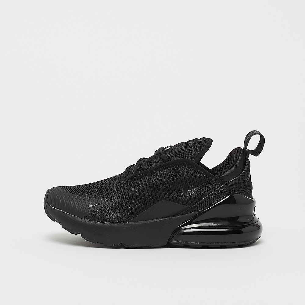 newest 3fb44 980c9 Air Max 270 (PS) black/black/black