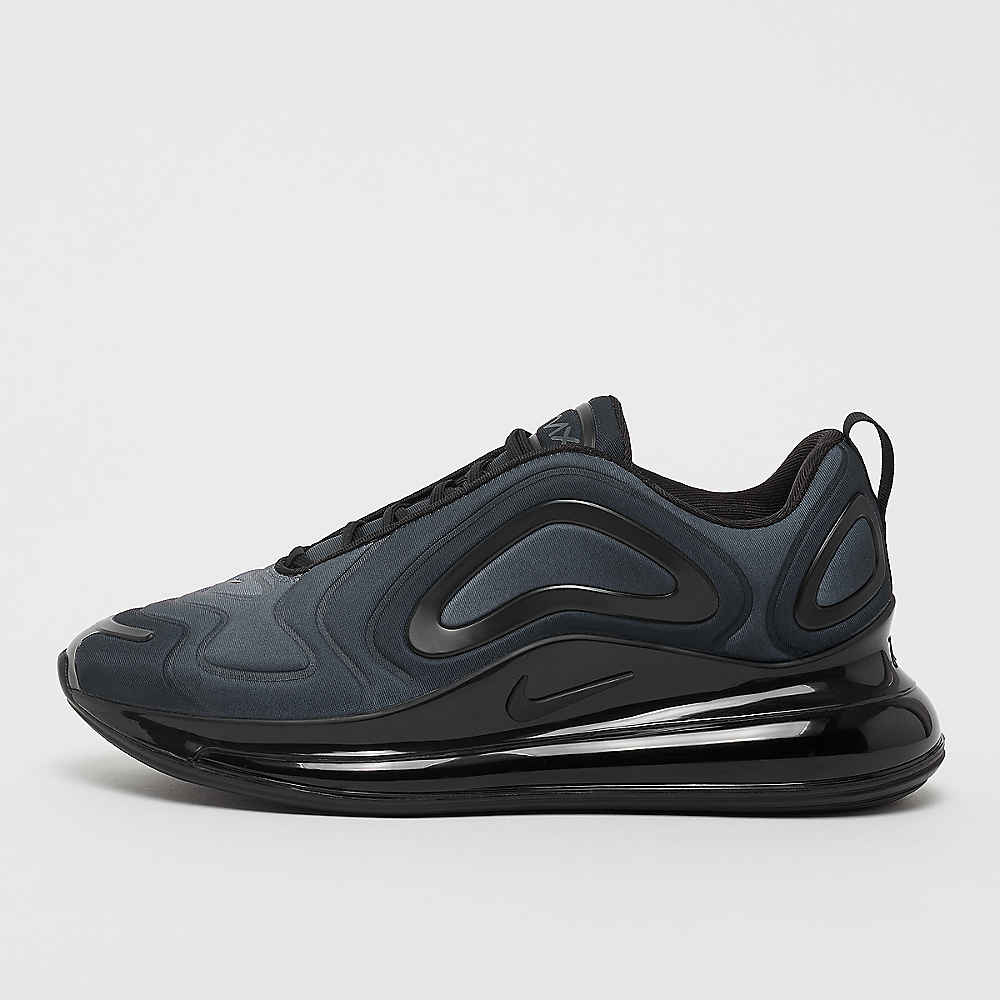 Air Max 720 black/black/anthracite