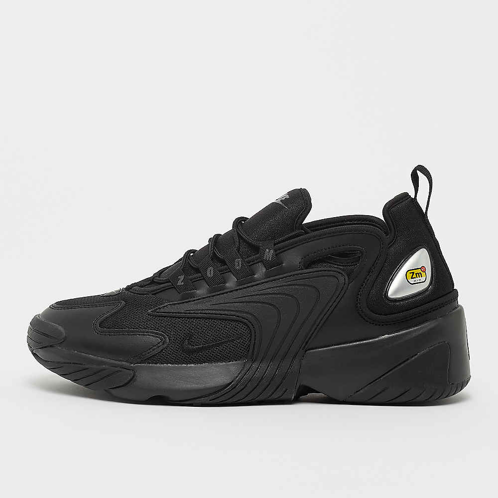 Zoom 2K black/black/anthracite