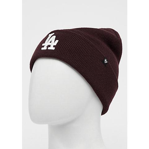 Hüte & Mützen 47 Brand Knit Beanie Fanartikel Static Cuff Los Angeles Dodgers Royal Verkaufspreis
