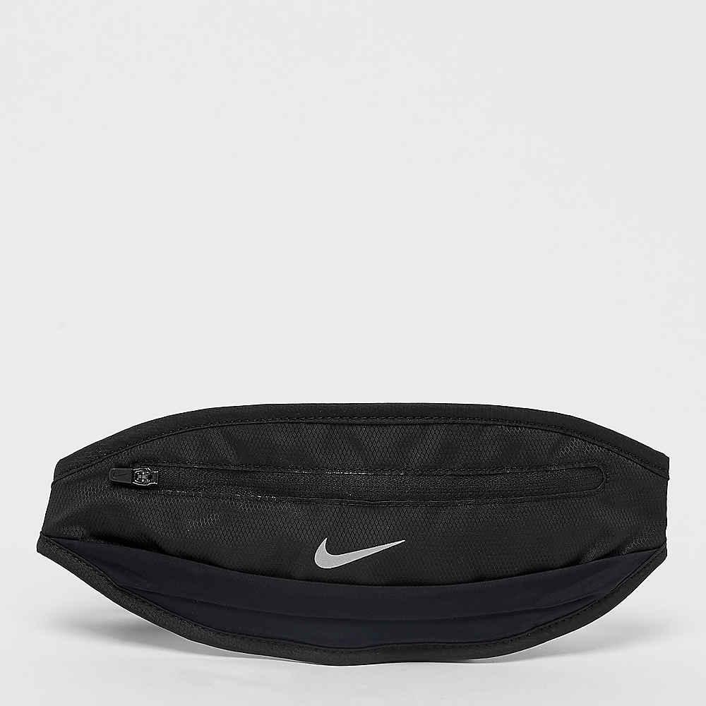 bc9ed05a4 Compra NIKE Capacity Waistpack 2.0 Small black/black/silver Riñoneras en  SNIPES
