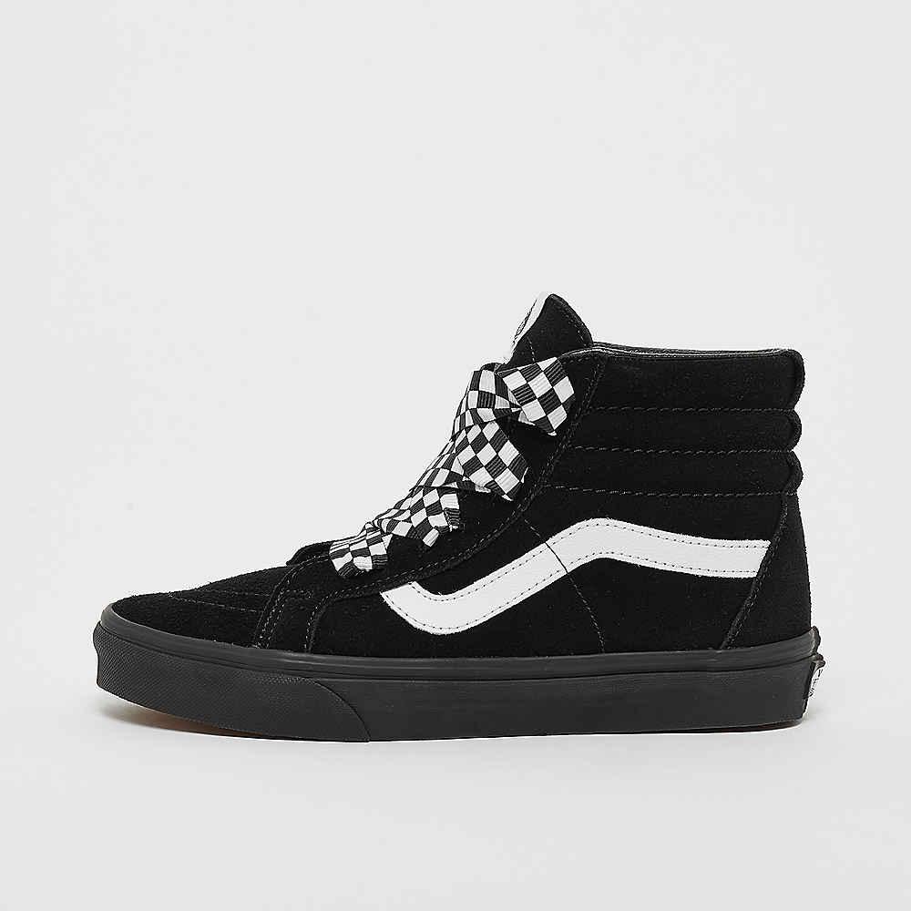 78577a5155cd Vans UA SK8-Hi Alt Lace black Schuh bei SNIPES
