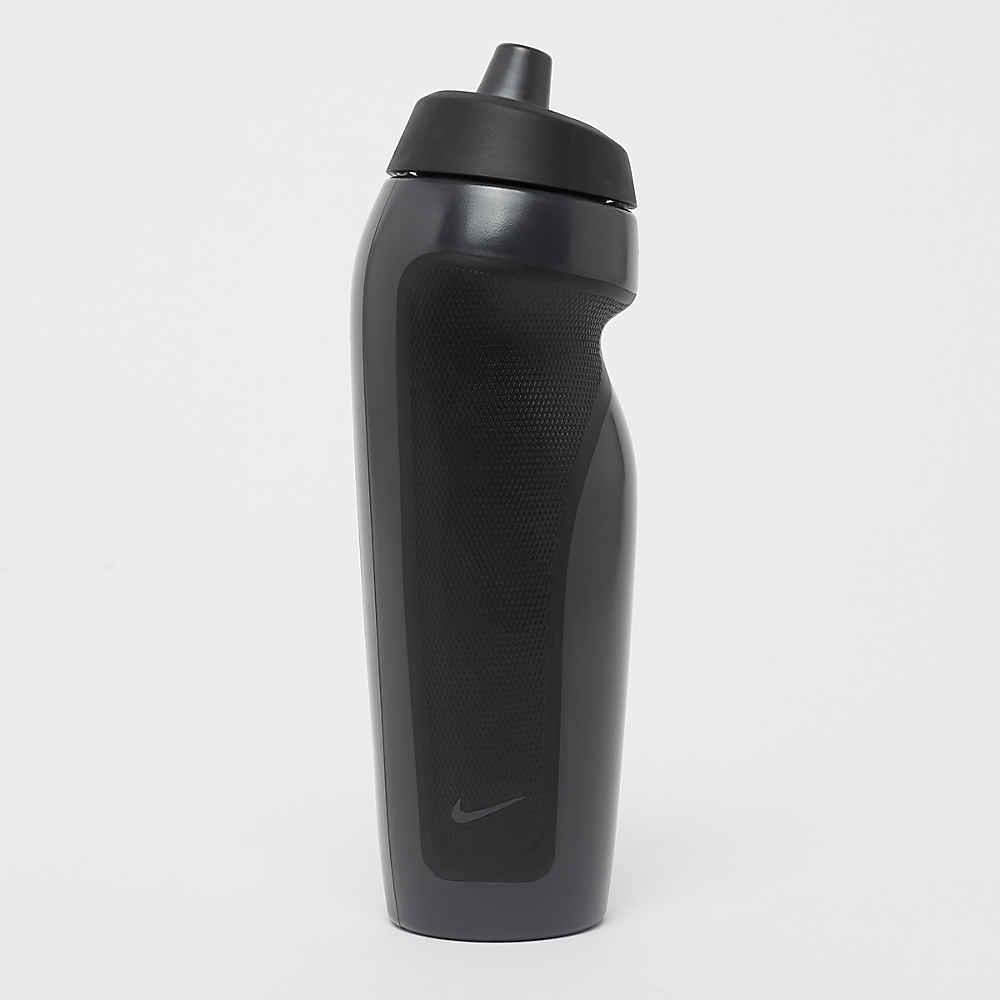 c4b06bc739fa2 NIKE Sport Water Bottle 600ml anthracite/black Overige bij SNIPES bestellen