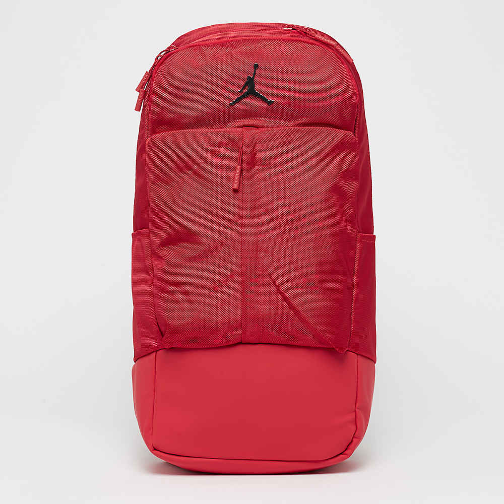 Compra JORDAN Fluid Pack gym red Mochilas en SNIPES 93c593f1f870a