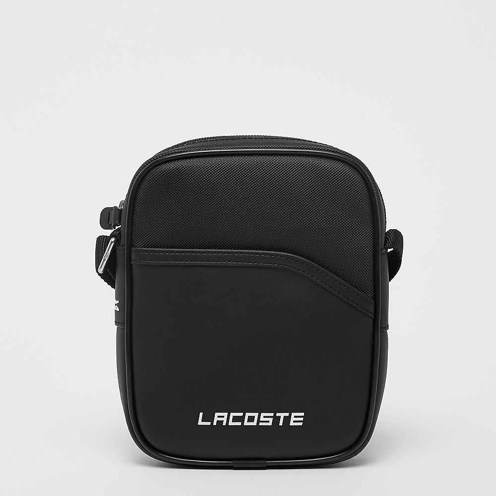 ed506480cd83c Lacoste Vertical Camera black Tasche bei SNIPES