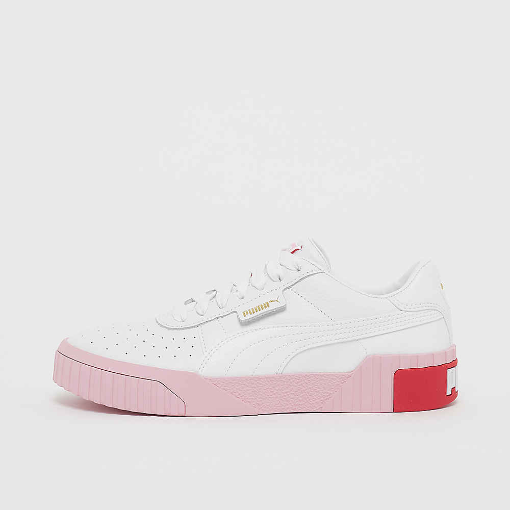 Cali Wn´s white/pink