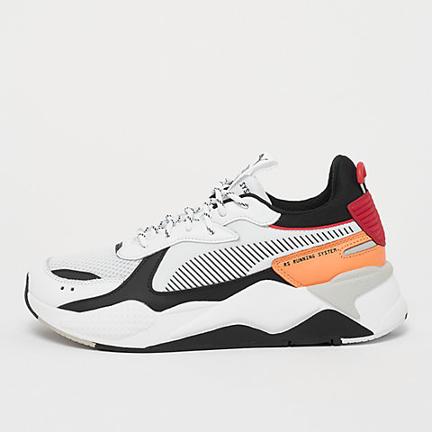 timeless design 9f201 87168 Compra Puma RS online su SNIPES shop