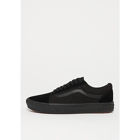 8d4ab95754 VANS UA ComfyCush Old Skool (Classic) black/black