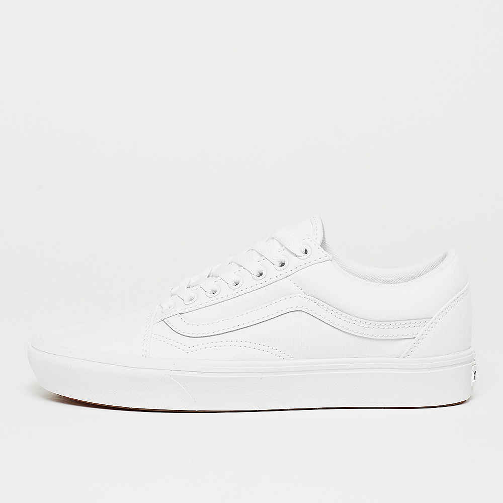 Vans UA Old Skool White