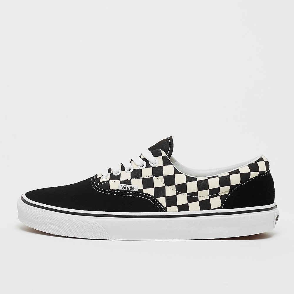 fb0d441b7591e4 Vans Era (Primary Check) black Schuh bei SNIPES