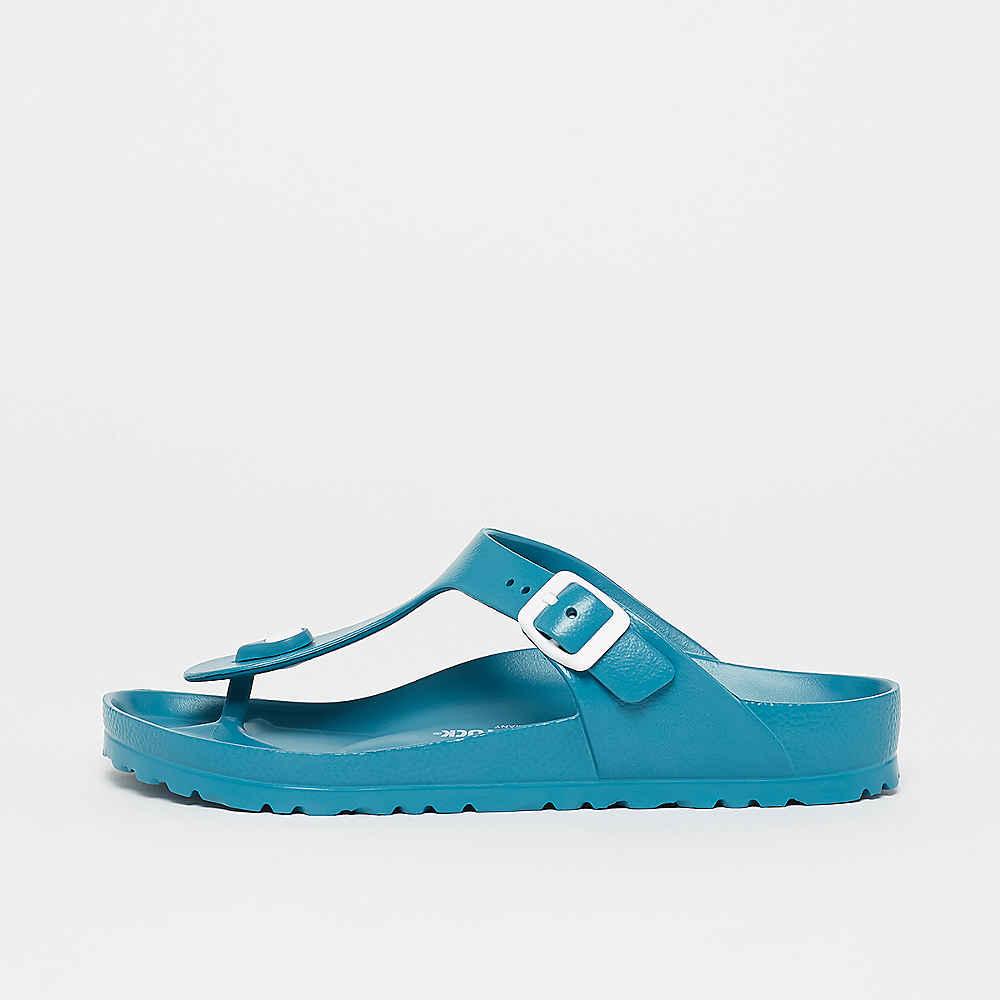 d926c5b1262 Birkenstock Gizeh EVA Turquoise Sandale bei SNIPES!