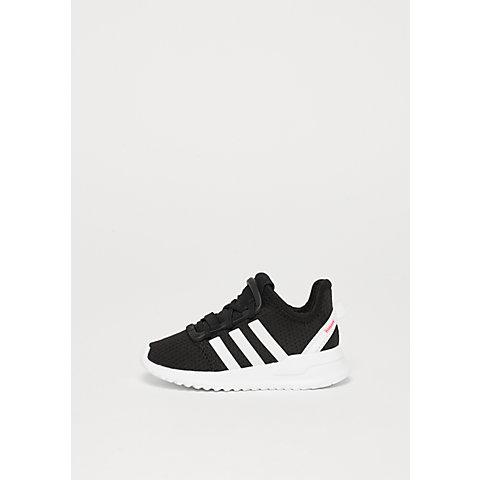 adidas Mädchen City Racer W Sneaker in schwarz reduziert bei »