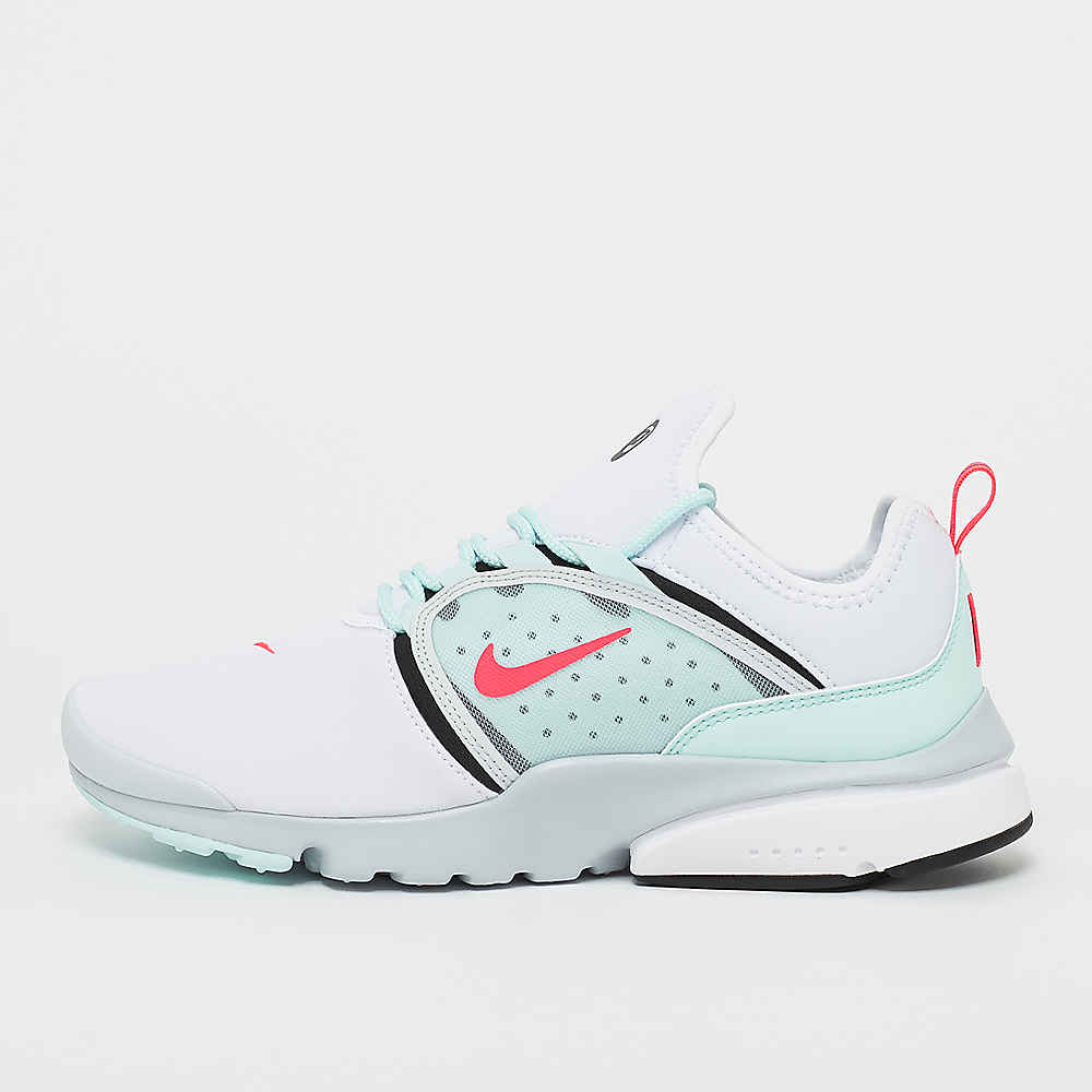 Presto Fly World white/oriental poppy/skylight