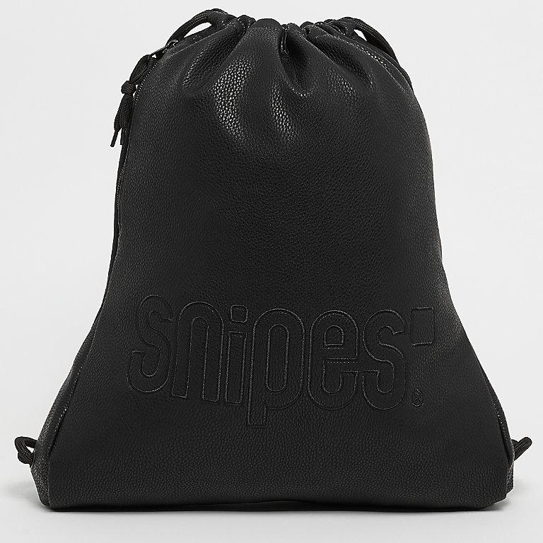 Snipes Leather Gymbag Sacs Gym Black De Fake Chez Commander OTwkiuZlPX