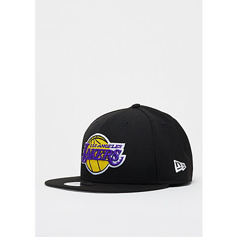 d6582cf6e068e New Era NBA 9Fifty Los Angeles Lakers Champ black