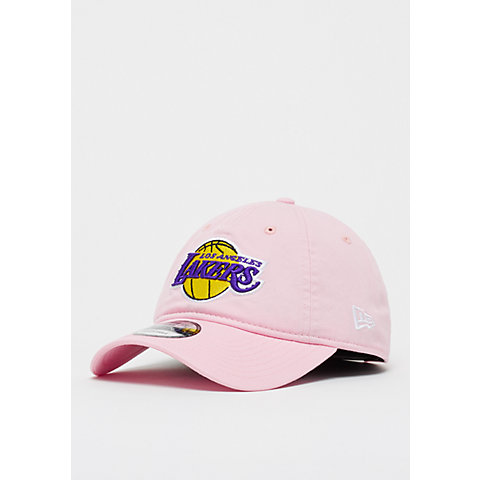 14c0a0737daa8 New Era NBA 9Twenty Wmns Los Angeles Lakers Pastel pink otc