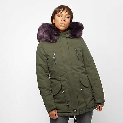 Compra Mujer Chaquetas de invierno online en la tienda de SNIPES 63cef03cc04