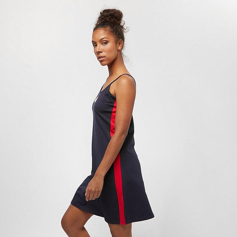 FILA Urban Line Dress WMN Jaela black iristrue redbright w