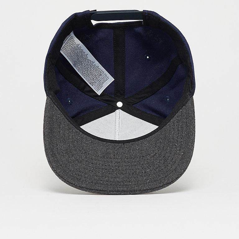f439906aa VANS Hucks II Snap dress blues/grey heather Snapback Caps bei SNIPES  bestellen