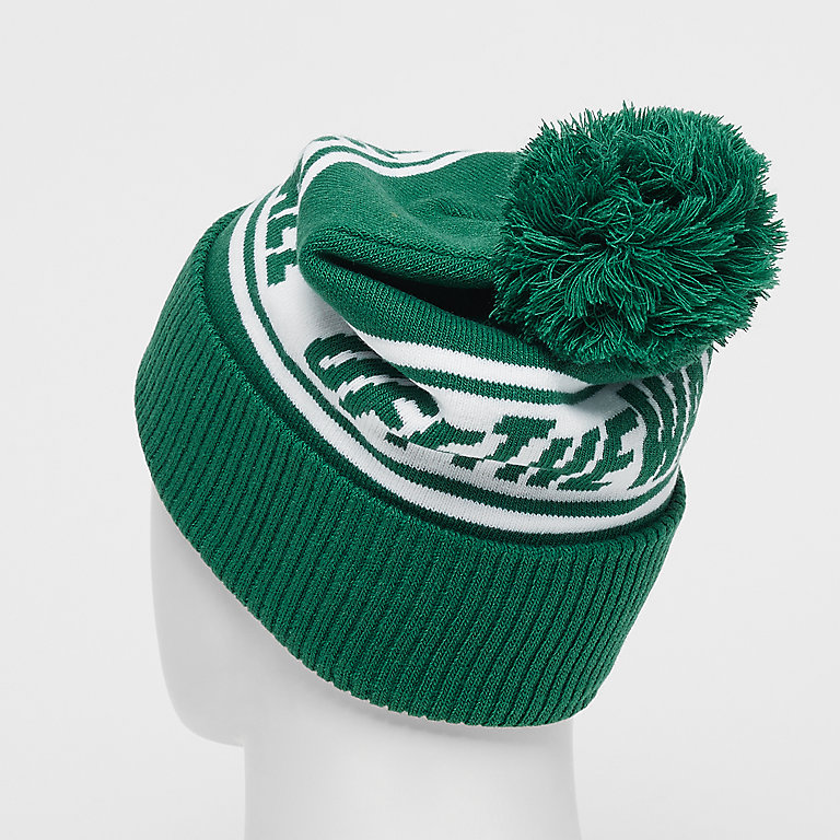 982beb12424 VANS Off The Wall Pom Beanie green bei SNIPES bestellen