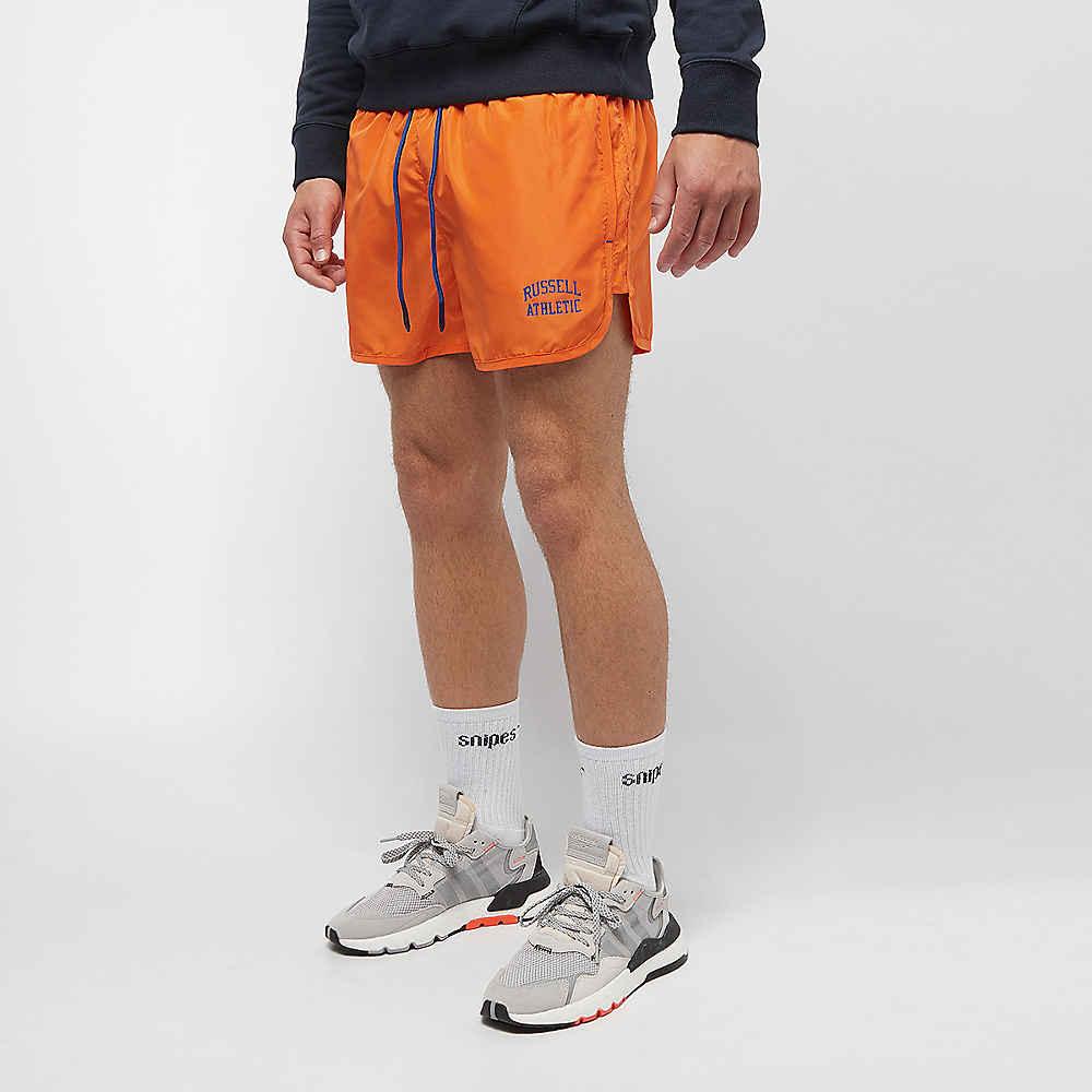 e9bf87032a Russell Athletic ICONIC SWIM SHORTS orange Zwembroeken bij SNIPES bestellen