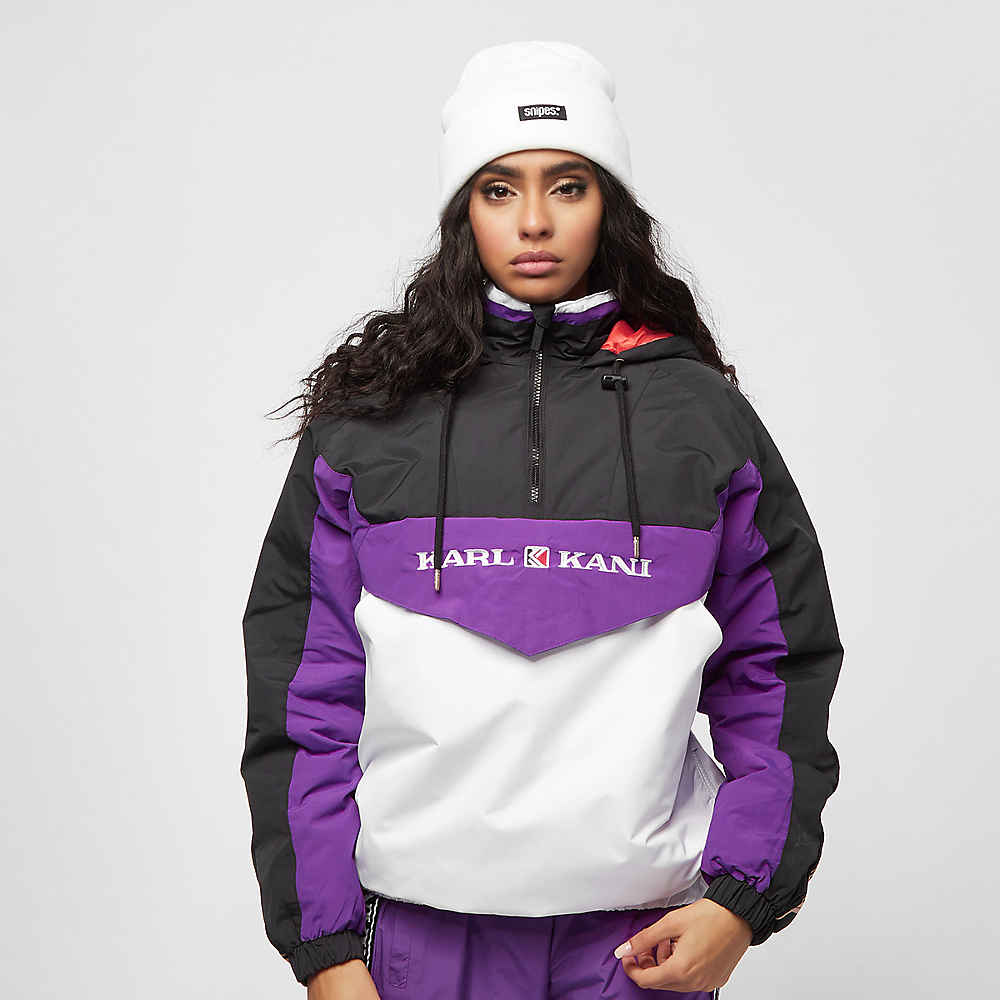 5f05c6d9b6c1e Compra Karl Kani KK Tape Windbreaker black purple white Chaquetas de  invierno en SNIPES