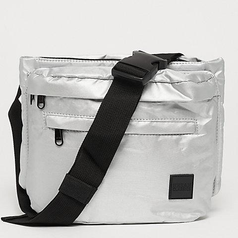 12cb2e299cf4 Urban Classics. Oversize Shoulderbag silver. CHF 29.90 · SNIPES. Cross Body  Bag black