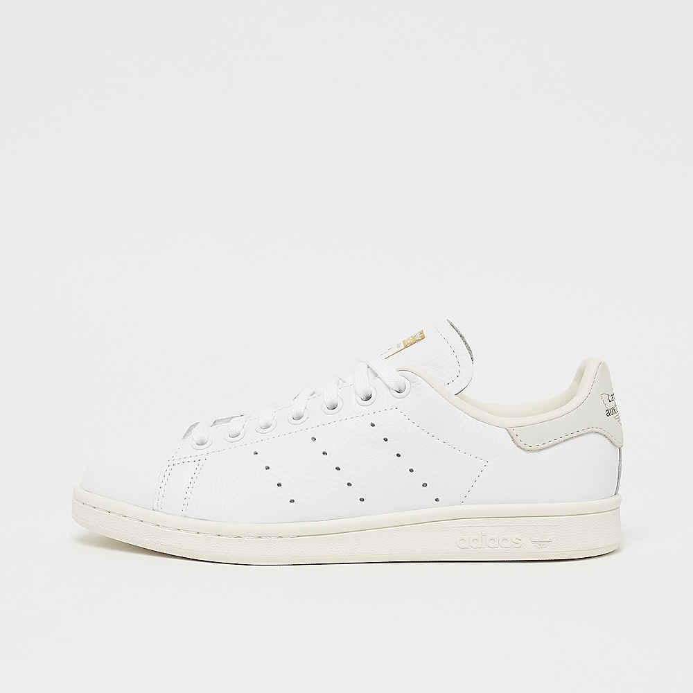 Kauf Adidas Stan Smith J core black gold metallic Schuhe