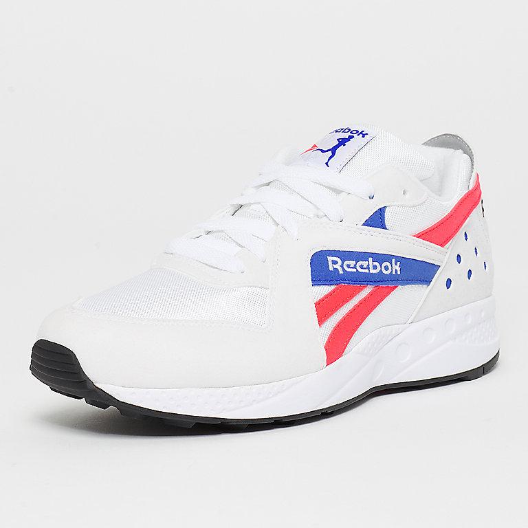 Reebok Pyro pops white Sneaker bei SNIPES bestellen!