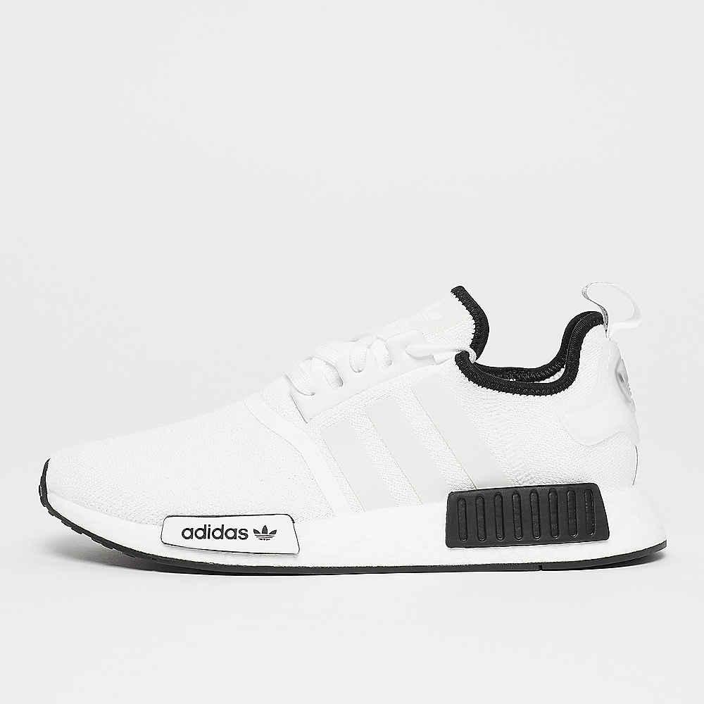 adidas NMD XR1 Herren Schuhe Core Black Ftwr White Ftwr