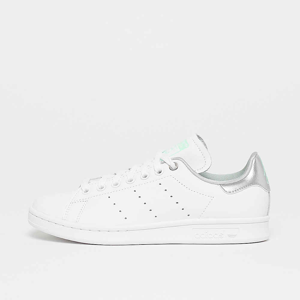 6b7dfb117 Compra adidas Stan Smith ftwr white silver met clear mint Fashion en SNIPES