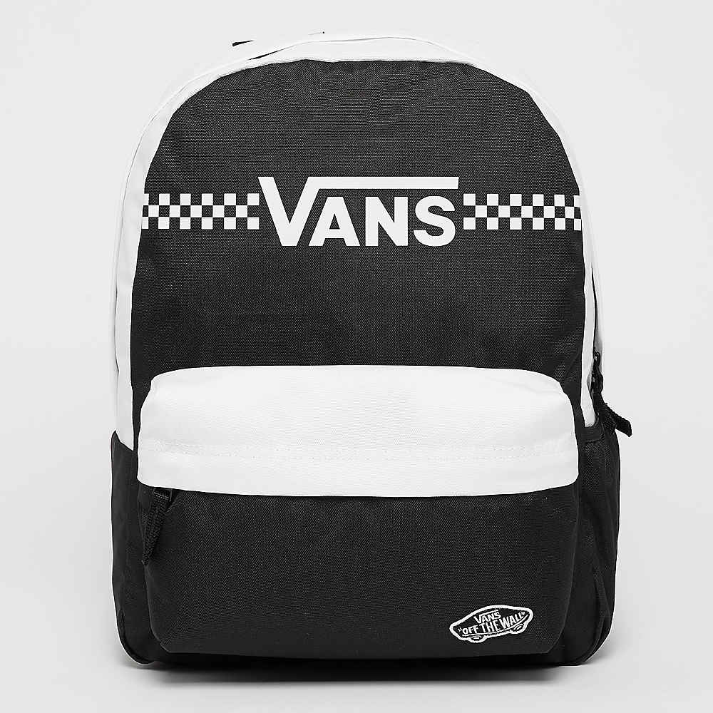 5a0d640680048 Compra VANS GOOD SPORT REALM BACKPACK BLACK-FUN TIMES Mochilas en SNIPES