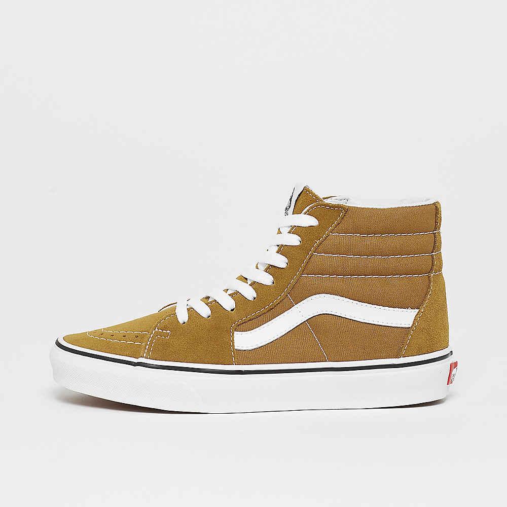 e131fedfd2a224 VANS SK8-HI brown sneakers bij SNIPES bestellen