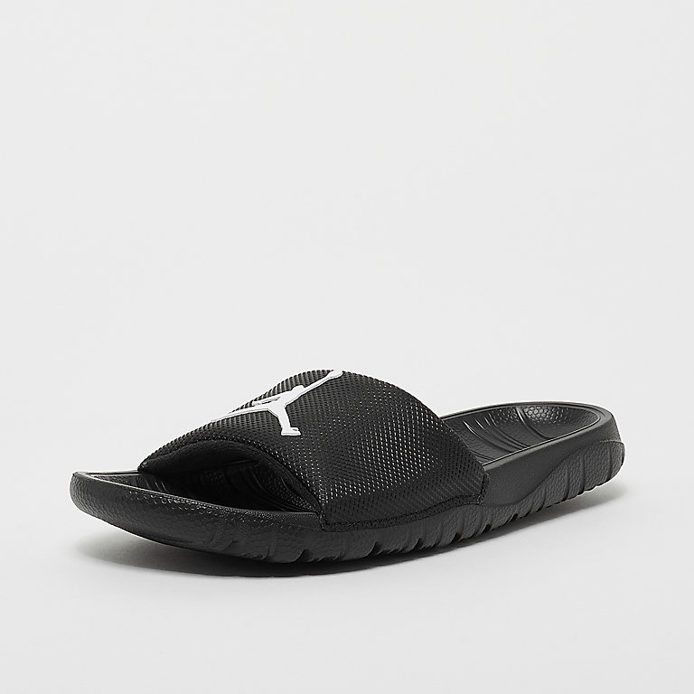 new product 31a86 efd59 JORDAN Jordan Break Slide (GS) black white Sandalen bei SNIPES bestellen