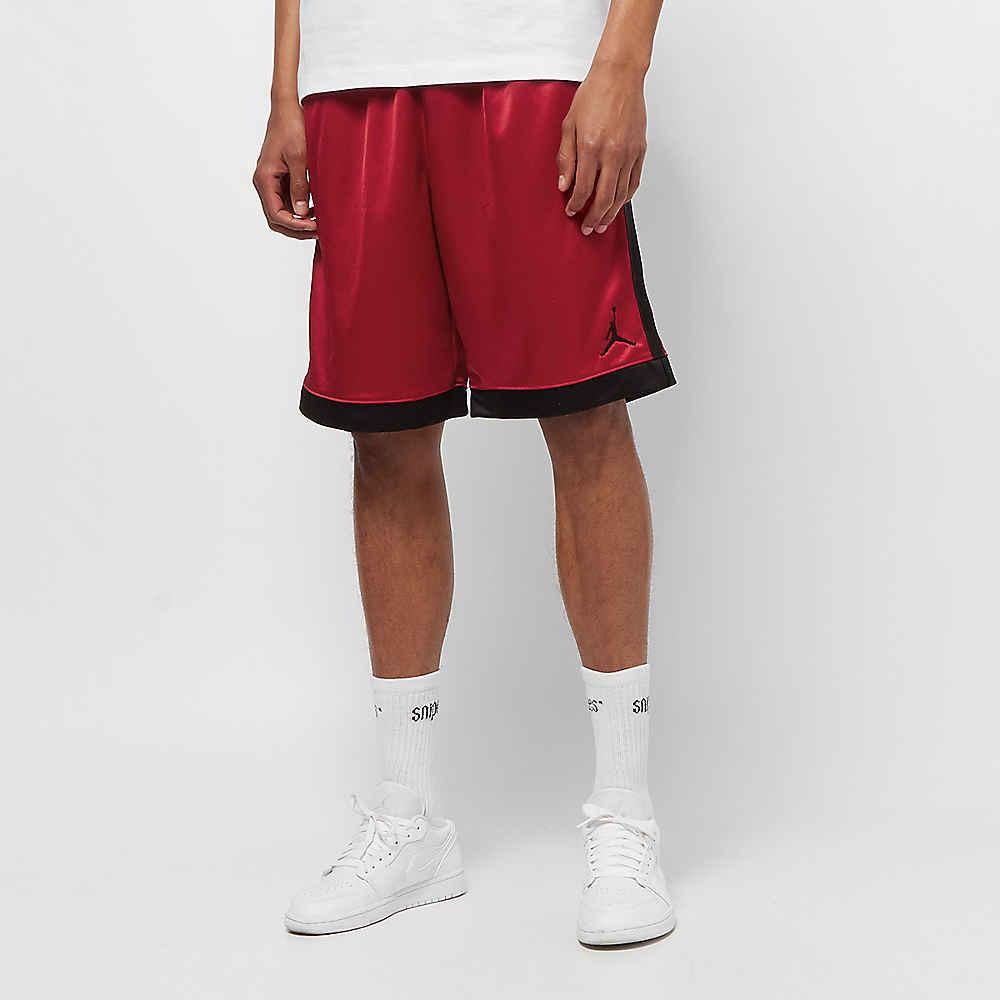 bd7efe7e4b7 JORDAN M J JUMPMAN SHIMMER SHORT gym red/black/black Sport Shorts bei  SNIPES bestellen