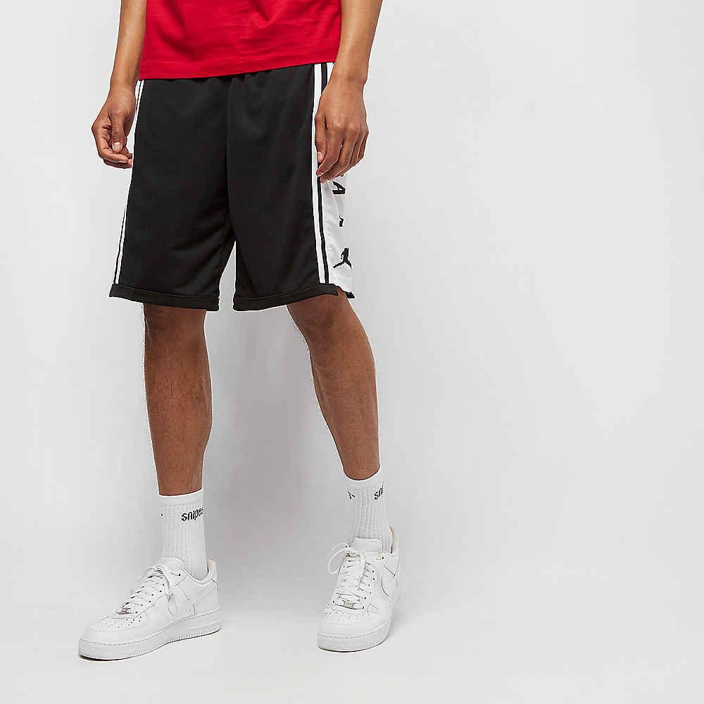 b5d7bd660d7 Jordan HBR BASKETBALL SHORT black/white/black bei SNIPES bestellen