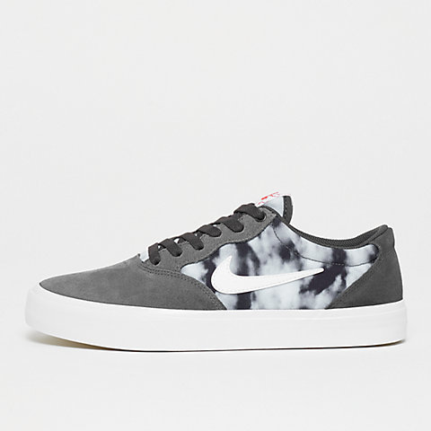 sale retailer dfd0a 4c8a6 NIKE SB. Chron SLR dark grey white anthracite