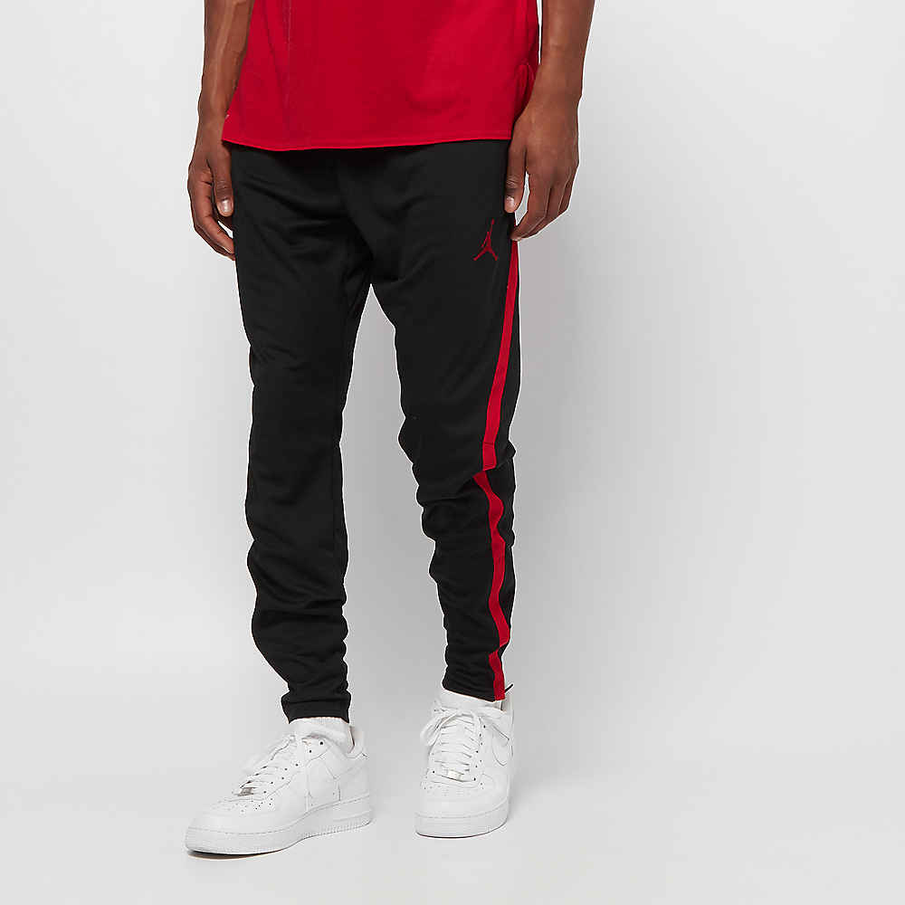 Jordan Dry 23 Alpha Training Pants blackgym redgym red