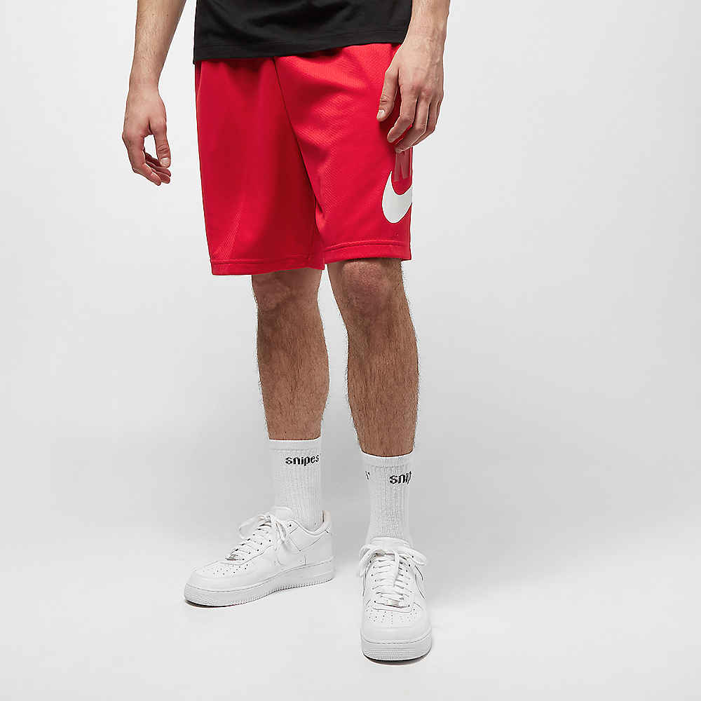 773504fc36 NIKE SB SB Dry HBR Sunday Short university red/white Sport shorts bij  SNIPES bestellen
