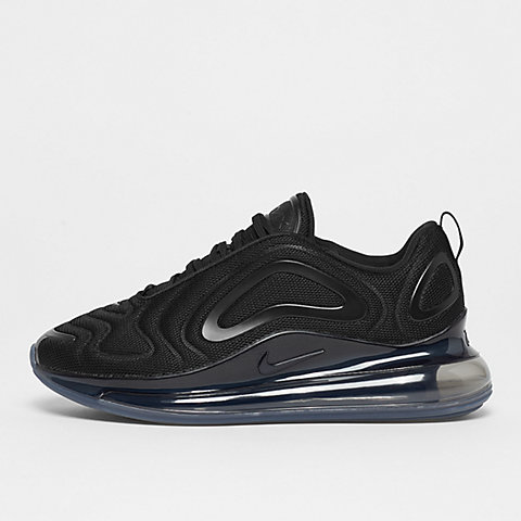 Nike Air Max 720 Sneakers Cool GreyBright CrimsonBlack
