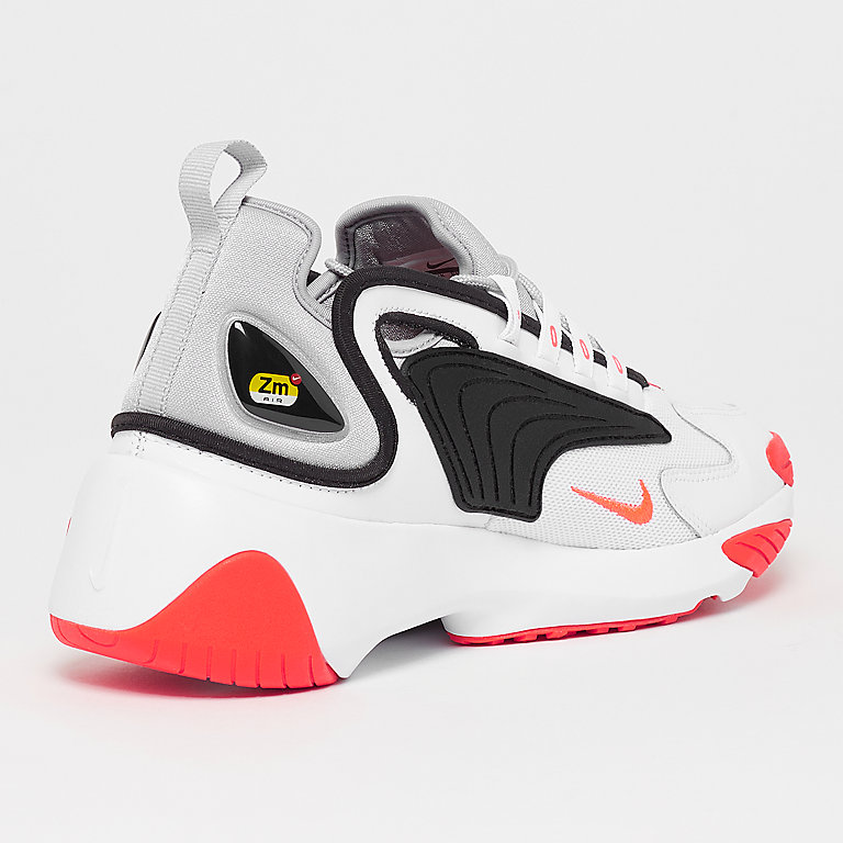 super popular 6101d a0a07 Compra NIKE Zoom 2K white infrared wolf grey Fashion en SNIPES