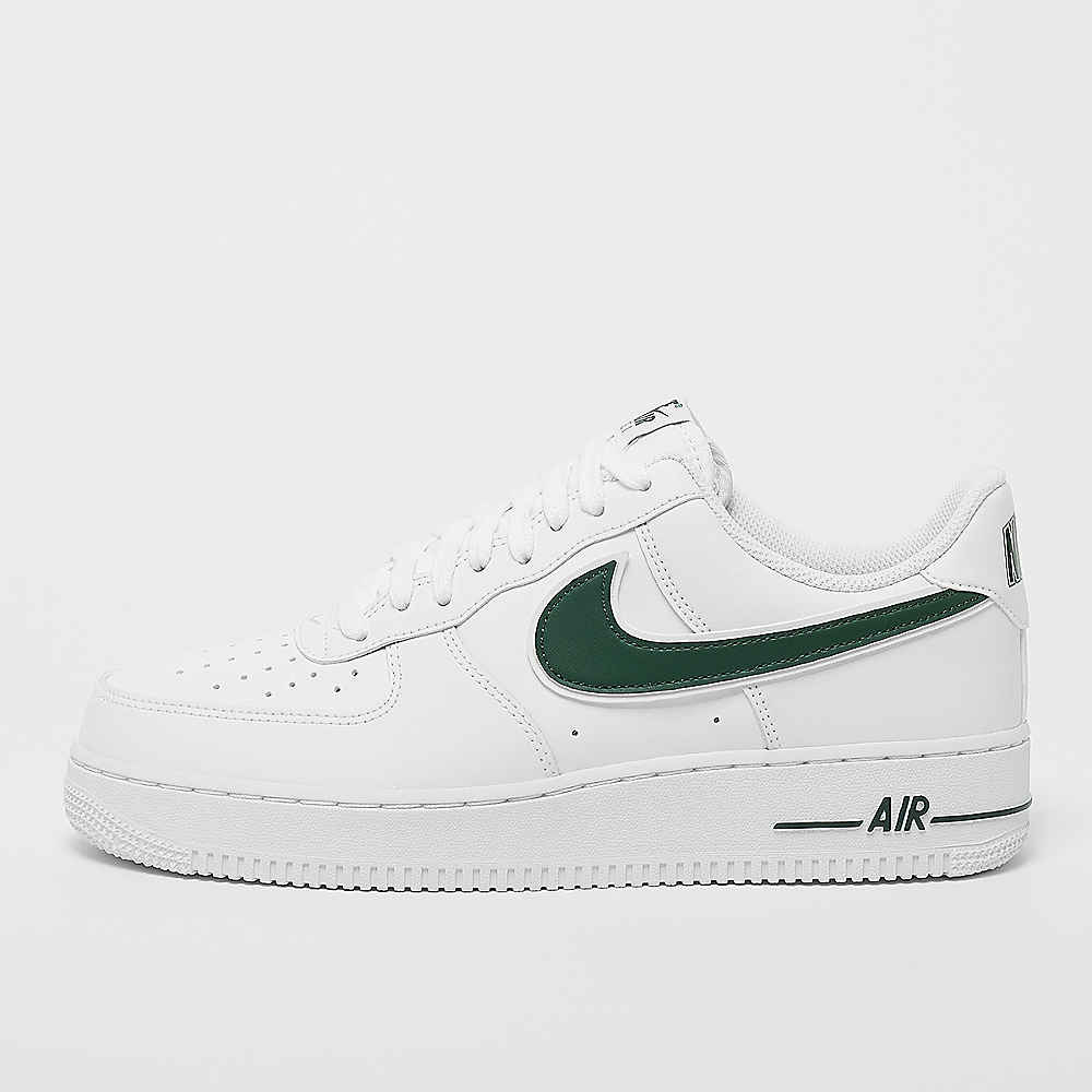 Air Force 1 07 3 whitecosmic bonsai