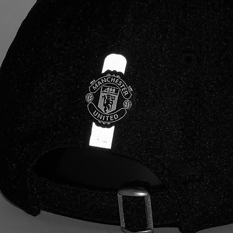 27d0a4dfa7f3a Compra New Era 9Forty Manchester United FC Hex Era Devil black Gorras de  Baseball en SNIPES