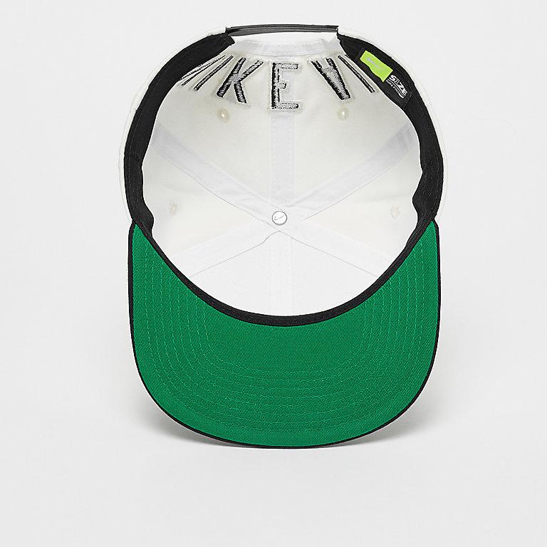 97637dfc3 U NSW PRO CAP NIKE AIR SAIL/BLACK/PINE GREEN