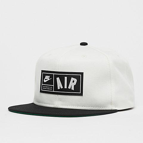 1feee742cc98d8 NIKE U NK PRO CAP NIKE AIR SAIL/BLACK/PINE GREEN