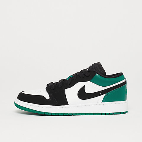 premium selection e5f81 f694f JORDAN. Air Jordan 1 Low (GS) ...