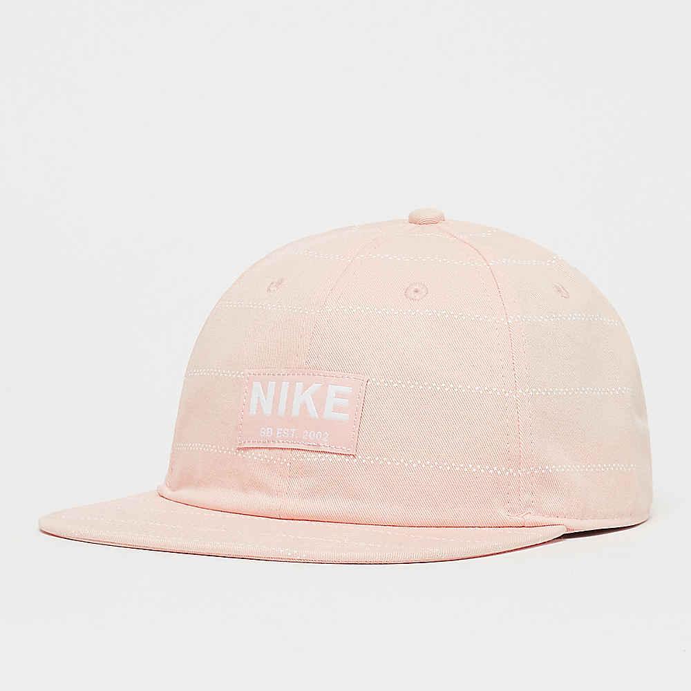 f5f2392c88dd0 NIKE U NK H86 CAP WASHED CORAL Baseball Caps bij SNIPES bestellen